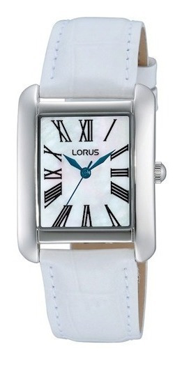 Reloj Lorus By Seiko Rrs81ux9 Mujer Dorado Garantia