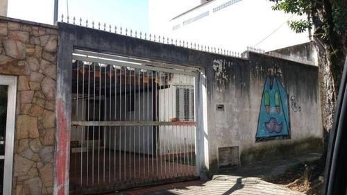 Casa À Venda, 100 M² Por R$ 1.200.000,00 - Parque Da Mooca - São Paulo/sp - Ca0606