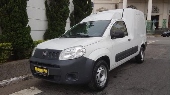 Fiat Fiorino Furgão 1.4 Flex 2015