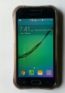Samsung J1 Duos (45v)..liberado.. .