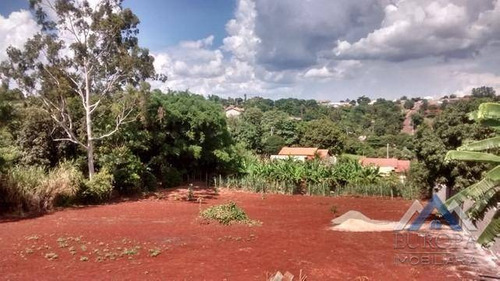Chácara À Venda, 3000 M² Por R$ 300.000,00 - Horizontal Marajoara - Ibiporã/pr - Ch0083