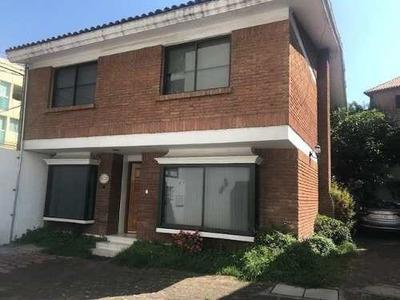 Casa En Condominio En Renta, Cuitláhuac, Toriello Guerra