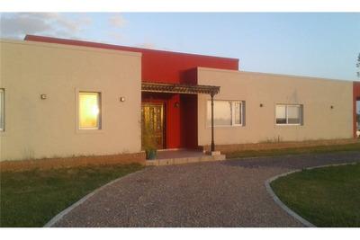 Casa 5 Amb En Lote 1800m2 - Fincas Sporting