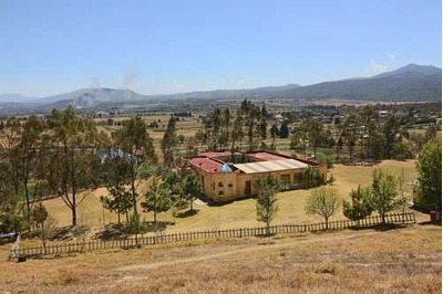 Rancho Hacienda En Venta, Erongarícuaro, Michoacán De Ocampo