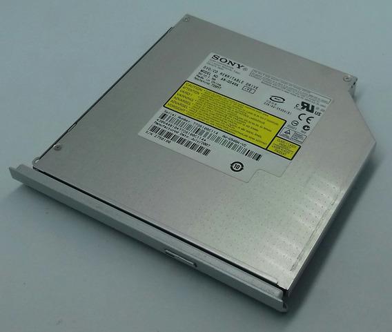 Drive Leitor Cd Dvd P/ Notebook Sony Vaio Vgn-fz51b,original