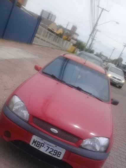 Ford Fiesta Sport 1.0 Mpi 4p