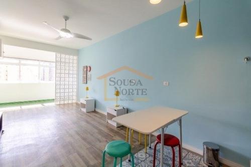 Imagem 1 de 15 de Apartamento, Venda, Consolacao, Sao Paulo - 26630 - V-26630