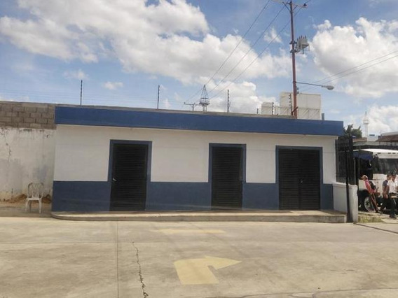 Oficina En Alquiler En Castillito 19-17139 Raga