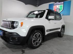 Jeep Renegade 2016 1.8 Longitude Automático