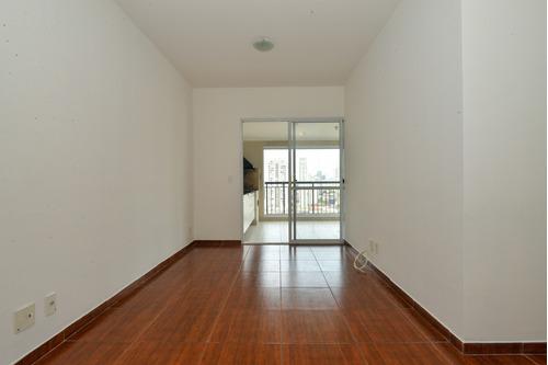 Apartamento A Venda Em São Paulo - 21842