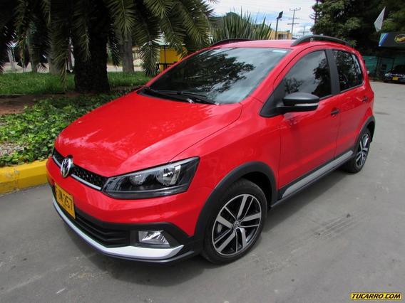 Volkswagen Fox Xtreme