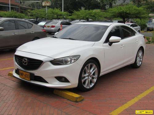 Mazda 6 2.5 Grand Touring