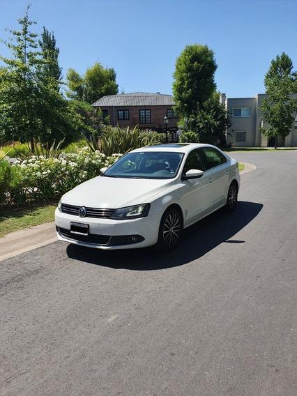 Volkswagen Vento 2.0 Tsi Dsg Sportline 211 Cv
