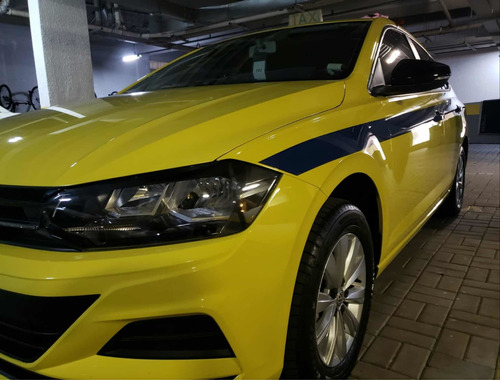 Volkswagen Virtus 2020 1.6 16v Msi 4p
