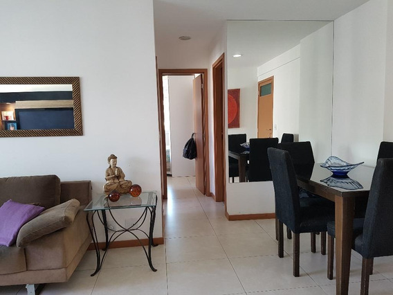 Apartamento Em Icaraí, Niterói/rj De 70m² 2 Quartos À Venda Por R$ 550.000,00 - Ap214900