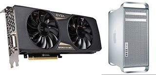 Nvidia Gtx 980ti 6gb Para Mac Pro 20082012 Up Shop