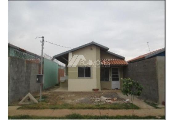 Rua E, Sao Sebastiao, Araguari - 411619