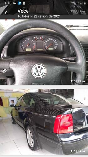 Volkswagen Passat Variant 2000 1.8 5p
