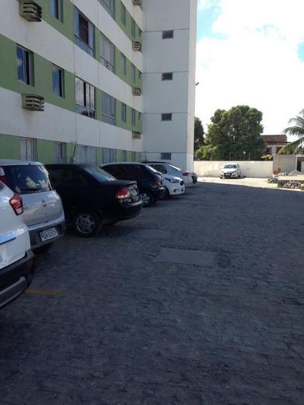 Apartamento Em Piedade, Jaboatão Dos Guararapes/pe De 37m² 1 Quartos À Venda Por R$ 98.000,00 - Ap250910