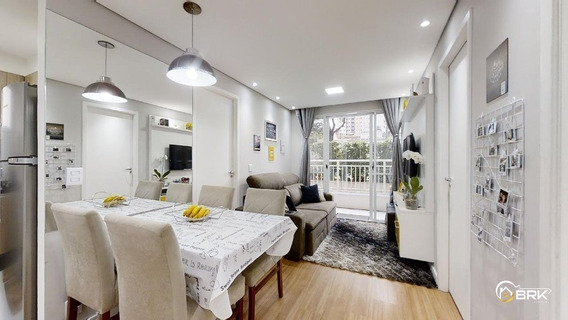 Apartamento - Belem - Ref: 6373 - V-6373
