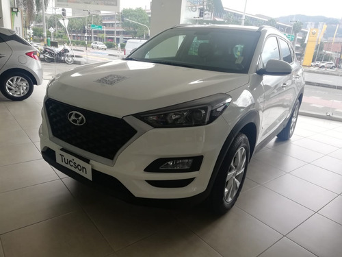 Hyundai Tucson Advance  Mt 4x2 2021