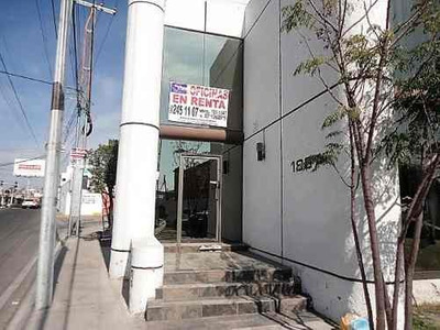Edificio En Renta Conjunto Hab Bellavista