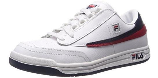 diseño de calidad c1ee1 e5d50 Zapatillas Fila Clasicas - Tenis Fila para Hombre en Mercado ...