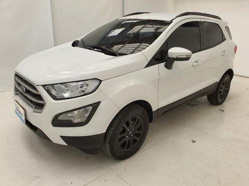 Ford New Ecosport Se 2.0 Aut 5p 2019 Epu229