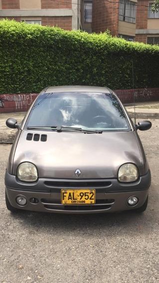 Renault Twingo Fase Iii - 2003