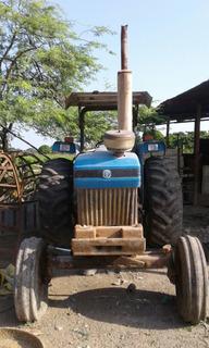Vendo Tractor Agrícola
