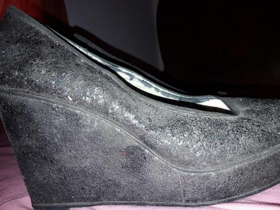 Zapatos De Mujer Talle 41/2