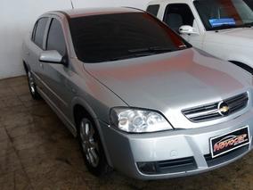 Chevrolet Astra 2.0 2005 Aut Blindado