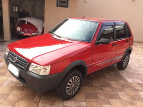 Fiat Uno Uno Way