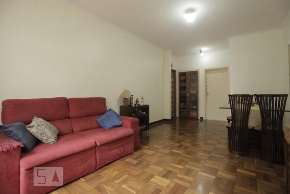 Apartamento Para Aluguel - Bela Vista, 2 Quartos, 92 - 893015866