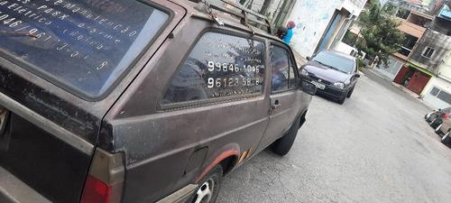 Volkswagen Parati Gls 93 Valor 4mil