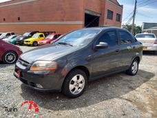 Chevrolet Aveo Sedan 1.6 2012