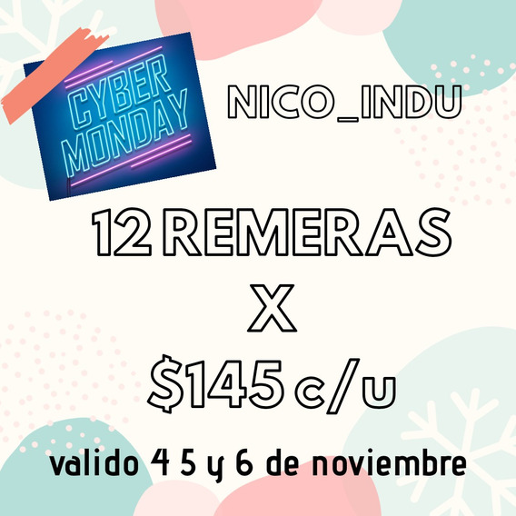 Pack Cyber Monday