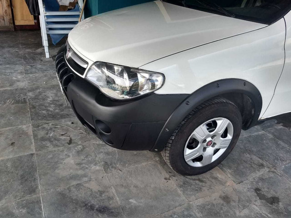 Fiat Strada 2012 1.4 Working Flex 2p