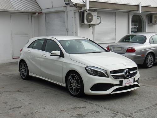 Mercedes-benz A200 Diesel 2017