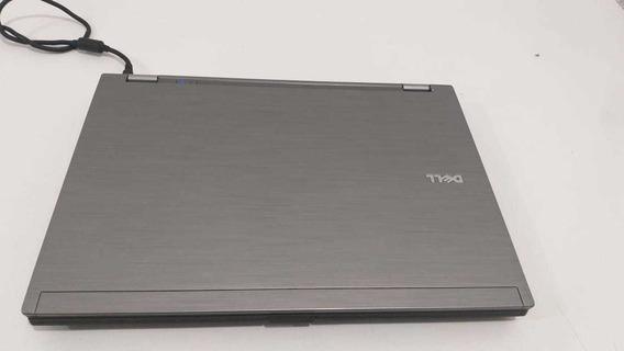 Notebook Dell Latitude E6410 I5 4gb Ram 320gb Hd *descrição*