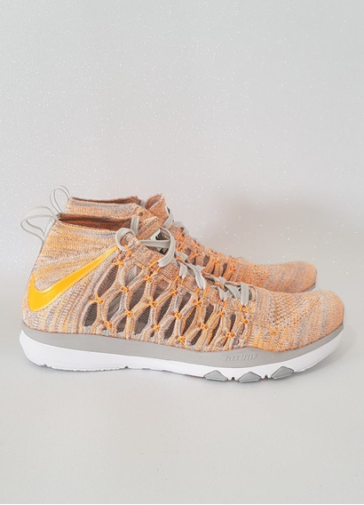 Nike Ultrafast Flyknit Tenis Masculino Tamanho 41 De Treino