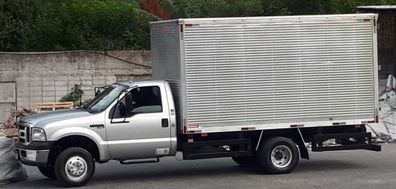 Caminhão F4000 4x2 Ano 2011 Com 45 Mil Km Originais