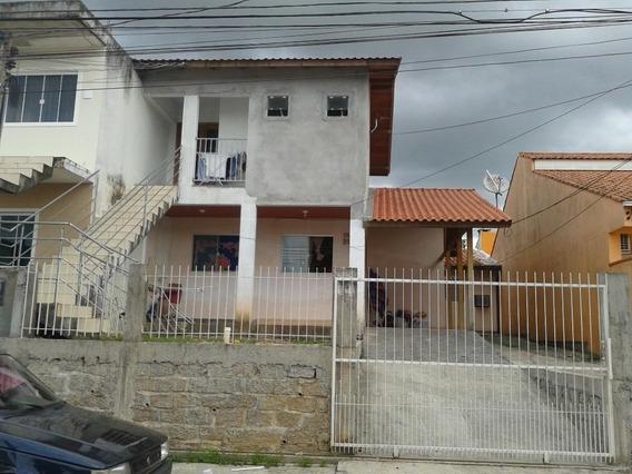 Casa Residencial À Venda,lisboa, São José. - Ca0611