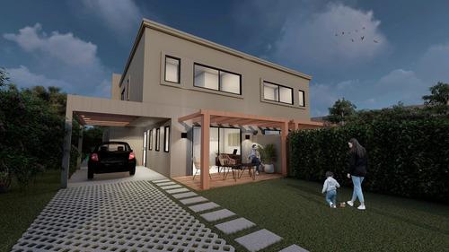 Venta Casas En Construccion Barra De Carrasco