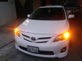 Toyota Corolla Xrs 5vel Mt