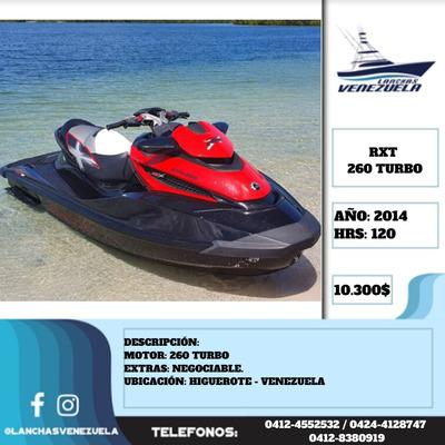 Moto Rxt 260 Turbo Lv488