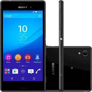Smartphone Sony Xperia M4 Aqua 16gb Dual Chip | Vitrine