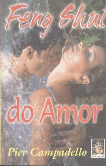 Livro Feng Shui Do Amor