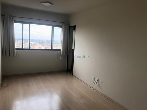 Apartamento Para Aluguel Em Bonfim - Ap014112