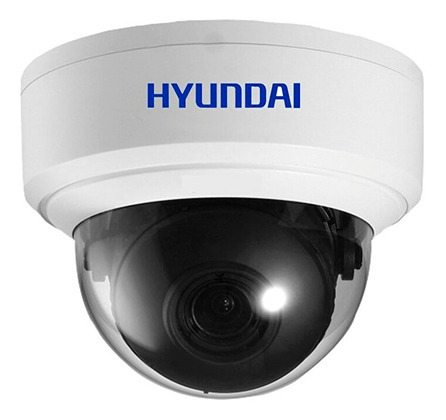 Cámara Ip Hyundai 1080p 2.8mm Domo